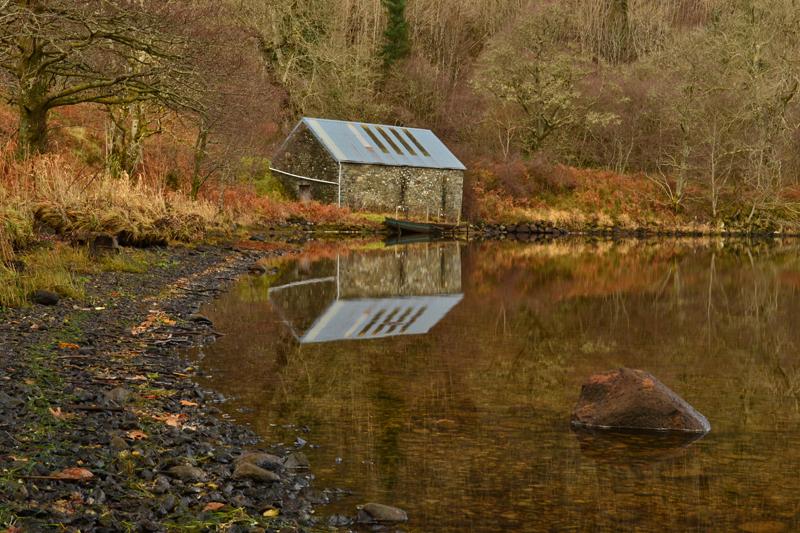 boathouse.Dubh.Loch